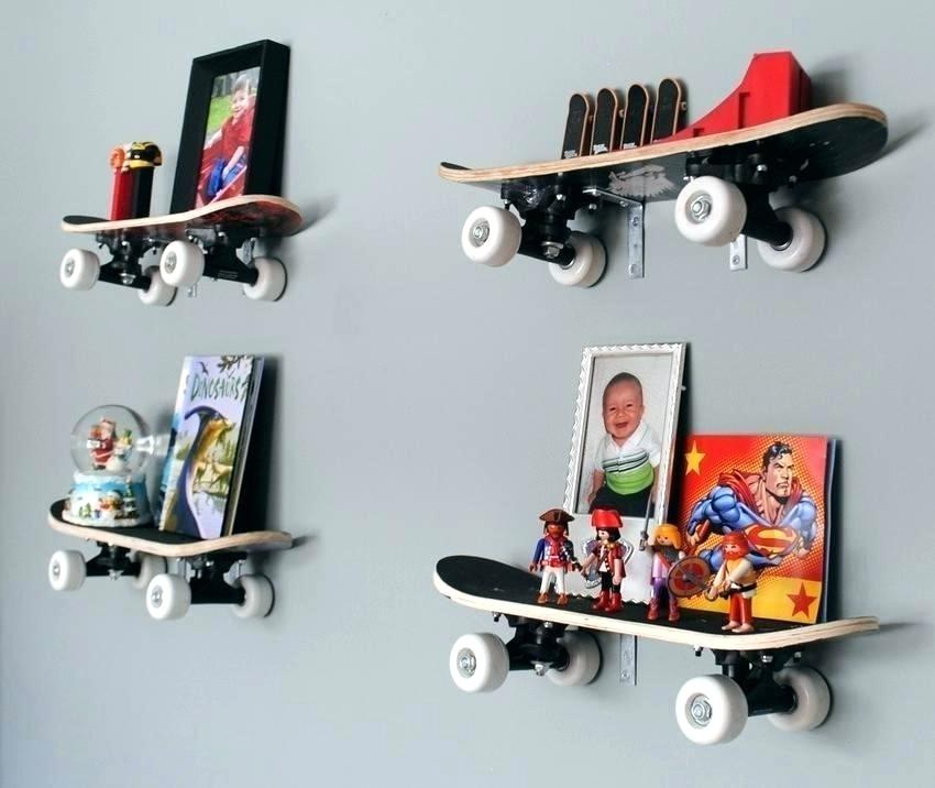 ideas for skateboards